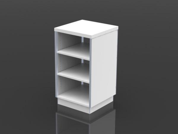 21 inch square corner filler